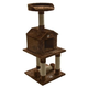 Go Pet Club 45 inch F05 Brown Cat Tree Furniture
