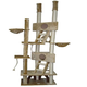 Go Pet Club 106 inch FC03 Beige Cat Tree