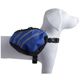 Pet Life Blue Dupont Everest Dog Backpack MD