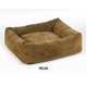 Bowsers Salsa Style Dutchie Dog Bed XL Pecan