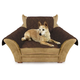 KH Mfg Chair Mocha Furniture Cover