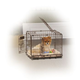 Precision Pet Great Crate 3 Door Dog Crate 48in