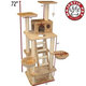 Majestic 72 Inch Casita Cat Furniture Tree