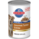 Science Diet Gourmet Turkey Mature Can Dog Food
