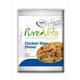 Pure Vita Chicken Stew Can Dog Food 12 Pack