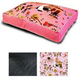 Paul Frank Wedding Bells Dog Bed Medium