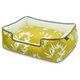 PLAY Bamboo Mustard Lounge Dog Bed X-Large