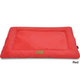 PLAY Chill Pad Red Dog Bed X-Large