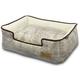 PLAY Savannah Grey Lounge Dog Bed XLarge