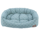 Jax and Bones Bubble Gum Napper Dog Bed XLarge