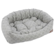 Jax and Bones Rain Napper Dog Bed XLarge