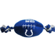 Indianapolis Colts Plush Dog Toy