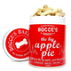 Bocces Bakery The Big Apple Dog Biscuit Tin