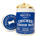 Bocces Bakery Chicken Cordon Bleu Dog Biscuit Tin