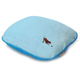 PLAY Cotton Candy Blue Pillow Dog Bed