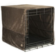 Pet Dreams Coco Plush Crate Cover X-Large