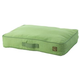 One for Pets Siesta Outdoor Dog Bed Green LG