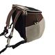 One for Pets EVA Backpack Pet Carrier Large Black
