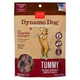 Cloud Star Dynamo Dog Pumpkin Tummy Dog Treat LG