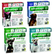 Advantage II for Dogs 4-Month Supply Over 55lb