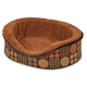 Petmate Fashion Lounger Dog Bed 18x14x15 inch