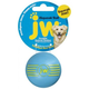 JW Pet iSqueak Rubber Squeaky Ball Dog Toy Small