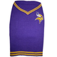 Minnesota Vikings Dog Sweater Large
