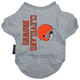Cleveland Browns Dog Tee Shirt X-Large