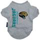 Jacksonville Jaguars Dog Tee Shirt X-Large