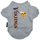 Minnesota Vikings Dog Tee Shirt X-Large