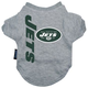 New York Jets Dog Tee Shirt X-Large