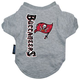 Tampa Bay Buccaneers Dog Tee Shirt X-Large