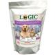Natures Logic Frozen Raw Rabbit Dog Food 6lb