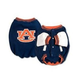 NCAA Auburn Tigers Dog Jacket X-Large