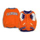 NCAA Clemson Tigers Dog Jacket X-Large