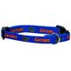 NCAA Florida Gators Dog Collar Large