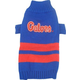 NCAA Florida Gators Dog Sweater Large