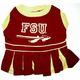 NCAA Florida State Cheerleader Dog Dress Medium