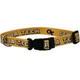 NCAA Georgia Tech Dog Collar Large