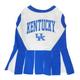 NCAA Kentucky Wildcats Cheerleader Dog Dress MD