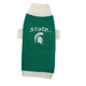 NCAA Michigan State Dog Sweater Large
