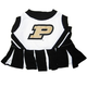 NCAA Purdue University Cheerleader Dog Dress MD