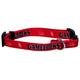NCAA South Gamecocks Carolina Dog Collar Large