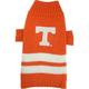 NCAA Tennessee Volunteers Dog Sweater Large
