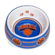 NBA New York Knicks Plastic Dog Bowl Large