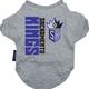 NBA Sacramento Kings Dog Tee Shirt X-Large