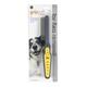 JW Pet GripSoft Pet Flea Comb