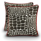 PLAY Kalahari Brown Pillow Dog Bed