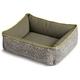 Crypton Dog Eared Koala Bumper Dog Bed Medium