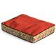 Crypton Herring Cardinal Rectangle Dog Bed Large